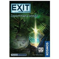 EXIT: Zapomniana Wyspa - DARMOWA DOSTAWA OD 199 ZŁ!!!