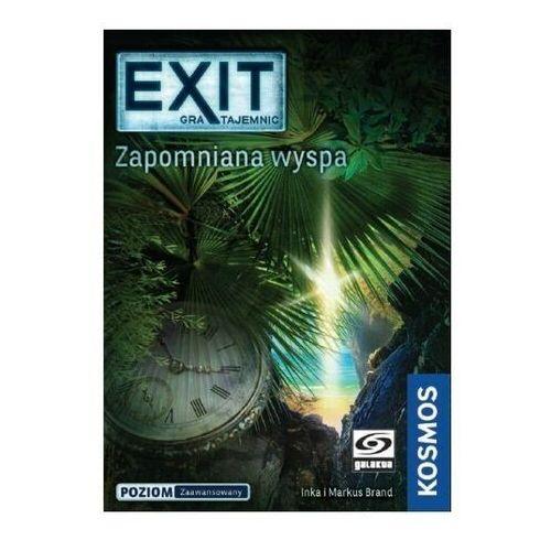 Galakta Exit: zapomniana wyspa - darmowa dostawa od 199 zł!!! (5902259204800)