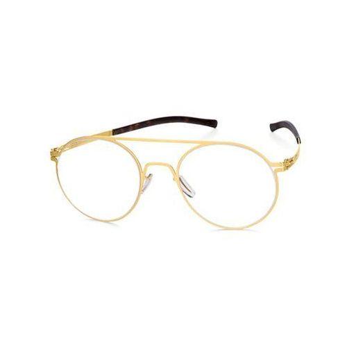 Okulary korekcyjne m1293 herr voigt matt-gold Ic! berlin
