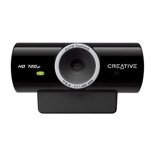 Kamera CREATIVE Live! Cam Sync HD