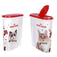 Pojemnik 1,5kg KOT 4,5l Royal Canin Curver na karmę, 3253923903287