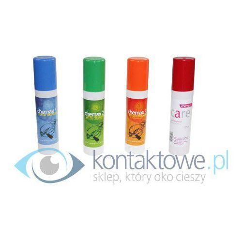 Płyn do czyszczenia okularów CHEMAX 85 ml