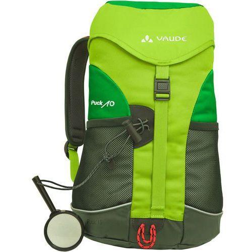 Vaude puck 10 plecak dzieci zielony 2018 plecaki codzienne (4021574172845)