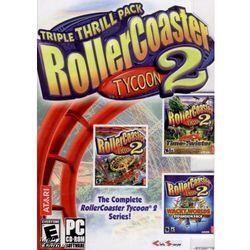RollerCoaster 2 (PC)