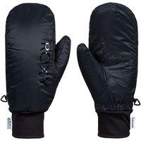 rękawice ROXY - Roxy Packable Mittens True Black (KVJ0) rozmiar: S
