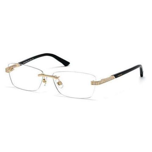 Swarovski Okulary korekcyjne sk 5089 028
