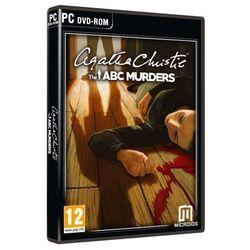 Agatha Christie - The ABC Murders - wersja cyfrowa