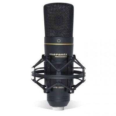 Mikrofony Marantz muzyczny.pl