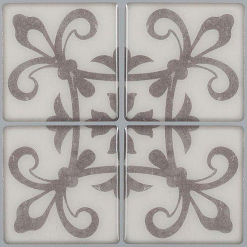 Naklejki na płytki, kwadratowe, rustykalne, dekoracyjne marki Atmosphera créateur d'intérieur