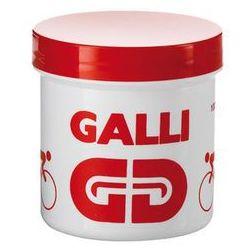 Dynamic Smar do łożysk kulkowych Galli 100 g czerwony/biały 2018 Lubrykanty