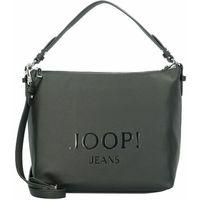 Joop! Jeans Lettera Dalia Torba na ramię 31 cm black ZAPISZ SIĘ DO NASZEGO NEWSLETTERA, A OTRZYMASZ VOUCHER Z 15% ZNIŻKĄ