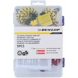 Zestaw pasów transportowych Dunlop 5w1