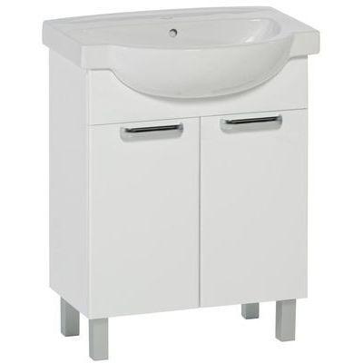 Zestawy mebli łazienkowych Koło