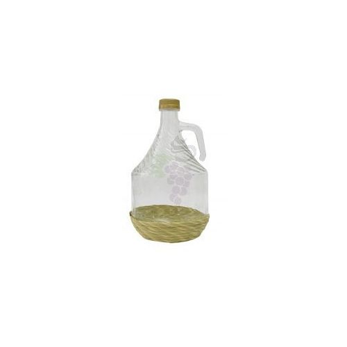 Butelka dama 5l w oplocie z zakrętką marki Importer starowar