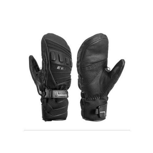 Rękawice narciarskie LEKI Griffin S Mitt black, SPI-640848301