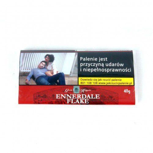 Tytoń fajkowy Gawith Hoggarth Ennerdale Flake 40g