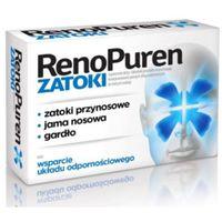 RENOPUREN ZATOKI 60 tabletek (5906071004099)