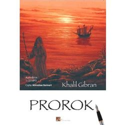 Audiobooki  Khalil Gibran