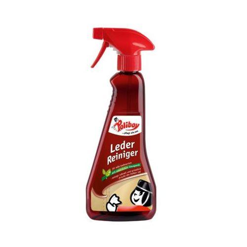 Poliboy  375ml leder reiniger spray do czyszczenia skór sztucznych