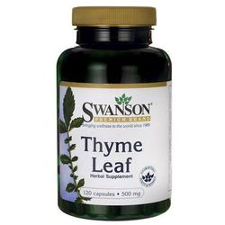 Pozostałe leki chorób dróg oddechowych  Swanson, USA Hurtownia Suplementów Diety i Kosmetyków Relax