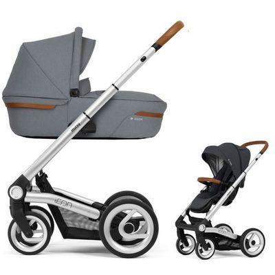 Pozostałe wózki dziecięce Mutsy sklep-smile.pl