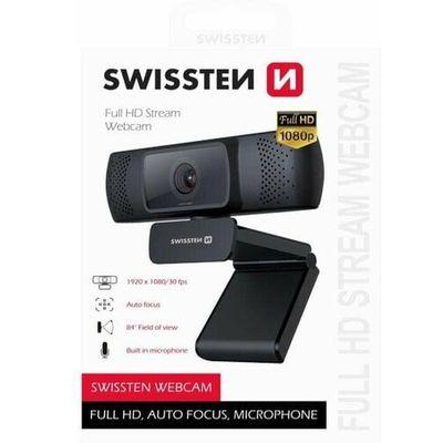 Kamery internetowe SWISSTEN Mall.pl
