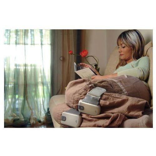 FlowMedic HomeFit - bezpieczny i dyskretny sposób zapobiegania DVT (zakrzepica żył głębokich), FlowMedic