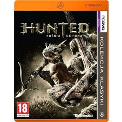 Hunted Kuźnia Demona (PC)