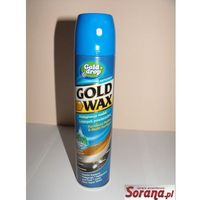 Gold Wax Spray do mebli i różnych powierzchni 250ml
