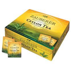 Czarna herbata  Zauberer costavending.pl