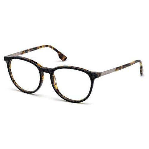 Diesel Okulary korekcyjne dl5117 005
