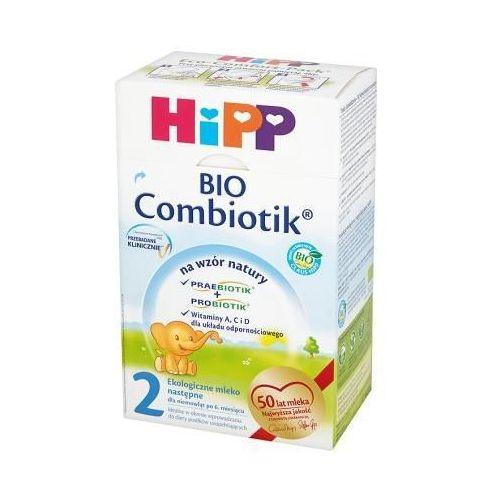 7b5786ffc1367e ▷ Bio combiotik 2 ekologiczne mleko następne po 6ms, 600g (HIPP ...