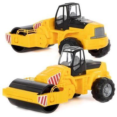 Pozostałe samochody i pojazdy Wader Quality Toys