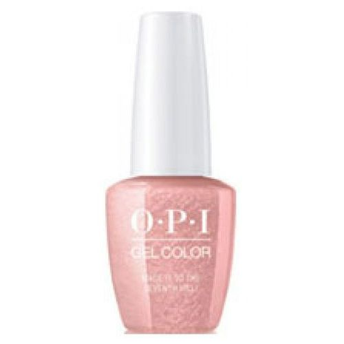 Opi gelcolor made it to the seventh hill żel kolorowy (gc-l15)