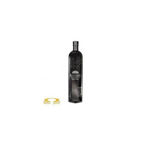 cbb77a3de5d7db Belvedere Vodka Wódka Belvedere Unfiltered Smogóry Forest 0,7l, VODK134