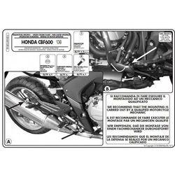 Gmole  Kappa StrefaMotocykli.com