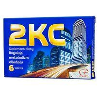 2KC 6 tabletek (5901130350209)