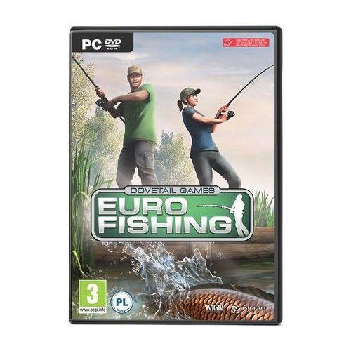 Euro Fishing (PC)