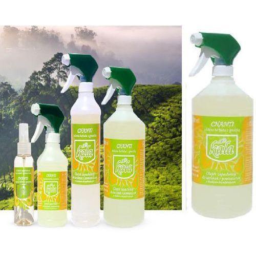 OLEJEK ZAPACHOWY-Zielona Herbata z Gruszką 1L