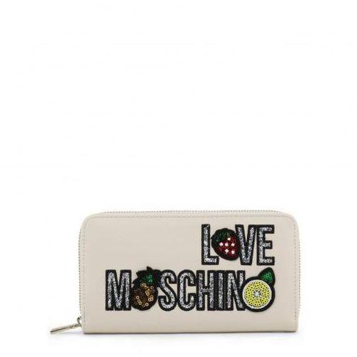 portfel jc5653pp07kllove moschino portfel marki Love moschino