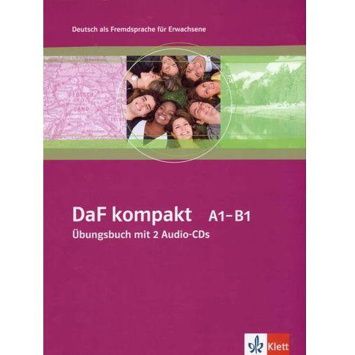 Daf Kompakt A1-B1 Ubungsbuch Mit 2 Audio-Cds (2009)
