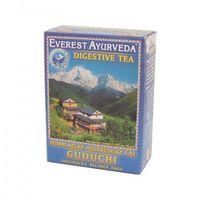 Herbatka ajurwedyjska GUDUCHI na nudności i biegunkę - Everest Ayurveda