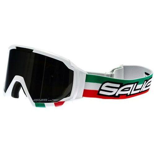 Gogle narciarskie 618 ita speed polarized whit/tech Salice