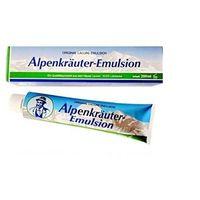 Maść alpejska ALPENKRAUTER - 200ml
