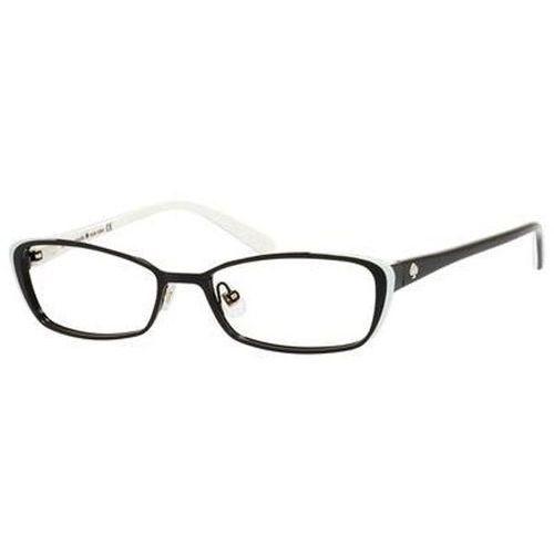 Okulary Korekcyjne Kate Spade Lidia W44