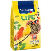 VITAKRAFT Life Power - karma dla kanarka 800g