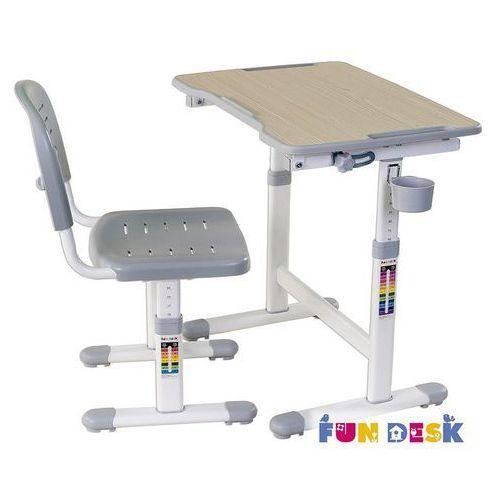 Ergonomiczne krzesło i biurko dziecięce Piccolino II