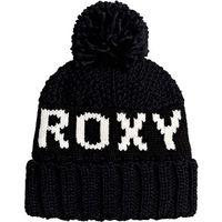 czapka zimowa ROXY - Tonic Beanie True Black (KVJ0)