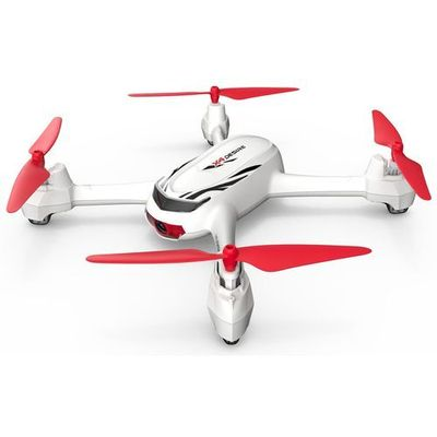 Drony Hubsan Media Expert