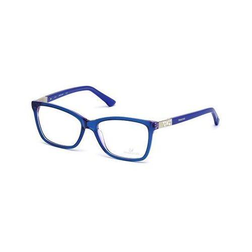Okulary korekcyjne sk 5194 092 Swarovski